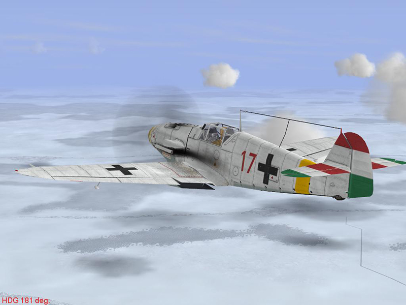 bf109f4 hun 17 sqn-1-1 by-neuro2