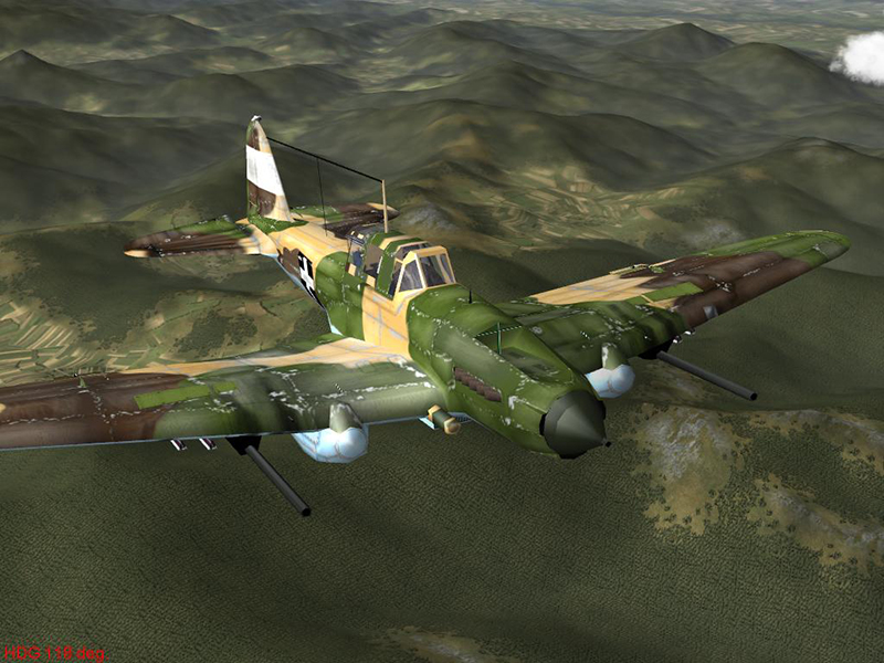 Il2 HUN Captured by-Jutocsa2